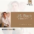 J.S.Bach: Partitas No.2, No.3, No.4