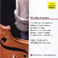 Tube Only Favourites - Captivating Violin Pieces by Sibelius, Faure, Debussy, etc