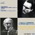 """Beethoven: Piano Concerto No.5 Op.73 """"Emperor""""; Schumann: Piano Concerto Op.54"""