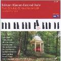 Klavier-Festival Ruhr: Franz Schubert & Neue Klaviermusik