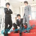 WELCOME,LADIES!! [CD+ブックレット]<あまさしおスーパーデラックス盤>
