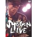 SHOGUN LIVE!
