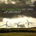 Concertos フェルド/ルカーシュ/カラビス: 作品集