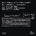 モーツァルト: 二重協奏曲とアリア