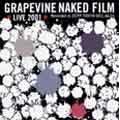 LIVE 2001 NAKED FILM