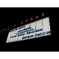 BLACK BORDERS LIVE IN STUDIO COAST Go To Go ~ROUND2~ TOUR FINAL 2011.1.8