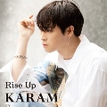 RISE UP [CD+フォトブック]<初回限定盤B>