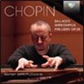 Chopin: Ballades, Impromptus, Preludes Op.28