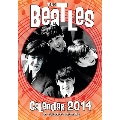 The Beatles / 2014 Calendar (Dream International)