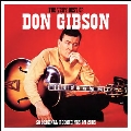 The Very Best Of Don Gibson