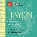 Haydn: Mass in the Time of War (Paukenmesse), Nelson Mass