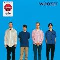 Weezer<Blue & White Marbled Vinyl>