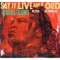 Say It Live and Loud: Live in Dallas, August 26, 1968 (Expanded Edition)<限定盤>