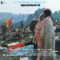 Woodstock: Music From The Original Soundtrack And More<Blue/Hot Pink Vinyl>