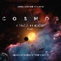 Cosmos A Spacetime Odyssey Vol 4
