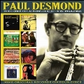 The Complete Albums Collection: 1953-1963