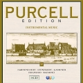Purcell Edition IV - Instrumental Music