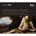 Rodriguez de Ledesma: Lamentations of Wednesday, Thursday and Friday