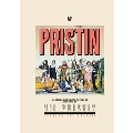 Hi! Pristin: 1st Mini Album (Prismatic Ver.A)