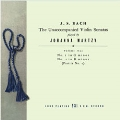 J.S.Bach: The Unaccompanied Violin Sonatas Vol.1