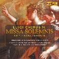 Cherubini: Missa Solemnis No.2