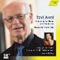 ツヴィ・アヴニのピアノ協奏曲&ピアノ小品集