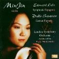 Lalo: Symphonie Espagnole; Sarasate: Carmen Fantasy, etc