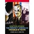 Contemporary American Operas [DVD1:DualDisc(PAL/NTSC)]