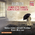 Erich Wolfgang Korngold: Complete Songs