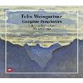 F.Weingartner: Complete Symphonies