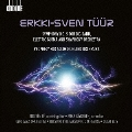 Erkki-Sven Tuur: Symphony No. 5 for Big Band, Electric Guitar and Symphony Orchestra, Prophecy for Accordion and Orchestra