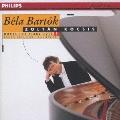 バルトーク:ピアノ・ソロ作品集1