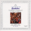 J.S.バッハ:カンタータ集6(BWV1・182・158)