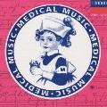 音楽のくすり Vol.2 デリケートな女心の安定剤