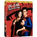 LOIS & CLARK/新スーパーマン セカンド・シーズン DVD コレクターズ・ボックス1(5枚組)