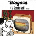 ナイアガラ CM スペシャル Vol.1 3rd Issue