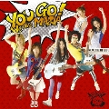 You Go! ~We are MARIA~  [CD+DVD]<初回生産限定盤>