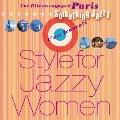 パリ旅で、女子ジャズ~Something Jazzy
