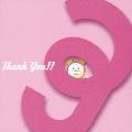 THANK YOU!! 監修:めざましテレビ