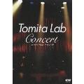 Tomita Lab CONCERT