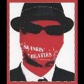 SKANKIN' BEATLES(RED)~ALL YOU NEED IS SKA~