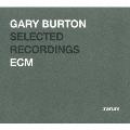 ECM 24-BIT ベスト・セレクション ゲイリー・バートン