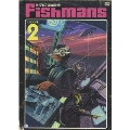 Fishmans in SPACE SHOWER TV EPISODE.2
