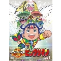 祝(ハピ☆ラキ)!ビックリマン VOL.7[DSTD-07327][DVD] 製品画像