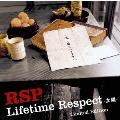 Lifetime Respect -女編- Limited Edition  [CD+DVD]<期間限定生産盤>