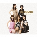 「Girl's BOX ラバーズ☆ハイ」Original Song Collection [CD+DVD]