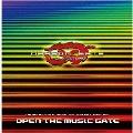 OPEN THE MUSIC GATE ~「ドラゴンゲート」オフィシャルサウンドトラックス