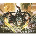 .hack//G.U. TRILOGY ORIGINAL SOUND TRACK [CD+CD-ROM]<初回限定盤>