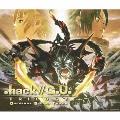 .hack//G.U. TRILOGY ORIGINAL SOUND TRACK [CD+CD-ROM]<初回限定盤>