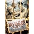 NO RULES ノー・ルール[ALBSD-1116][DVD] 製品画像